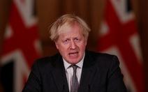 Khảo sát: Ông Johnson có thể mất ghế thủ tướng Anh