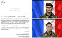 Nữ quân nhân Pháp đầu tiên hi sinh ở vùng chiến sự Mali là người gốc Việt?