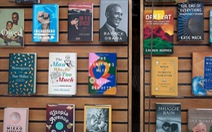 2020 - Năm thành công bất ngờ với sách