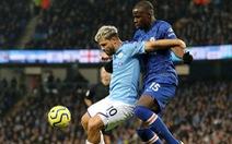 Vòng 17 Giải ngoại hạng Anh (Premier League): Đại chiến khó lường
