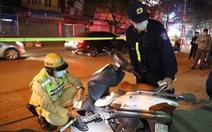 Số người chết vì tai nạn giao thông trong 3 ngày Tết dương lịch giảm rõ rệt