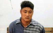 Chỉ vì một chiếc nhẫn, nghi phạm đâm chết một phụ nữ với 15 nhát dao để cướp