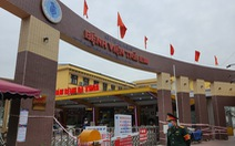 Ngày mai 9-2 gỡ bỏ phong tỏa 2 bệnh viện ở Hải Phòng