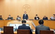 Hà Nội phong tỏa toàn bộ Nhà máy Z153, đề nghị xét nghiệm 2.000 dân