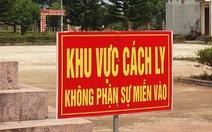 Gia Lai phong tỏa 1 trung tâm y tế huyện và 2 xã, phường