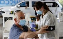 Israel nói tiêm chủng vắc xin COVID-19 có hiệu quả, giới khoa học chưa tin