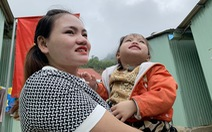 Nơi bị lũ xóa sổ, làng Trà Văn A 'mọc' lại với tốc độ kinh ngạc
