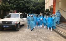Giãn cách xã hội toàn huyện Vân Đồn 21 ngày từ trưa 30-1