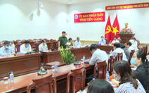 Hai người Tiền Giang về từ vùng dịch Quảng Ninh có kết quả âm tính với SARS-CoV-2