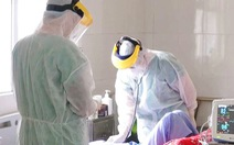 Bắc Ninh thêm 1 ca dương tính liên quan bệnh nhân 1565