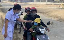 Dừng hoạt động vận tải ở khu vực có bệnh nhân COVID-19 ở Gia Lai