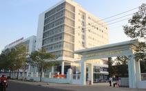 Đưa tòa nhà 9 tầng Bệnh viện Đa khoa Bình Phước vốn 700 tỉ đồng vào hoạt động