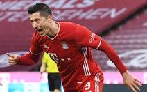 Video: Lewandowski lại 'nổ súng', Bayern vùi dập Hoffenheim