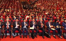 Trực tiếp: Bế mạc Đại hội Đảng toàn quốc XIII