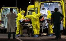 Y tế Bồ Đào Nha sụp đổ vì COVID-19, không còn giường chữa bệnh