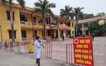 Sáng 16-6: Thêm 92 ca COVID-19, hôm nay gần 1 triệu liều vắc xin về Việt Nam