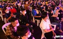 Chủ tịch UBND quận huyện tự quyết định quy mô tổ chức lễ hội, sự kiện đông người