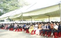 Học sinh Bình Phước không đến trường để phòng chống COVID-19