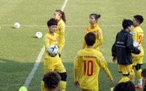 Điểm tin thể thao tối 31-1: Nữ tuyển thủ VN không thể về nhà vì COVID-19