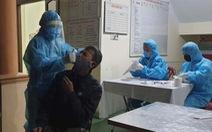 Quảng Ninh lấy mẫu xét nghiệm toàn bộ Công ty than Vàng Danh
