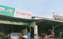 Bình Phước có 2 ca F1 đi chung xe với bệnh nhân COVID-19 ở Phú Giáo, Bình Dương