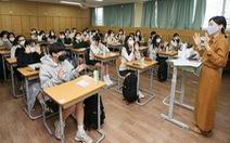 Hàn Quốc chính thức miễn phí giáo dục 3 cấp từ năm 2021