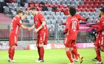 Video: Bị dẫn 0-2, Bayern Munich vẫn ngược dòng thắng đậm