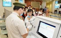 Liên tiếp phát hiện hành khách dùng giấy tờ giả đi máy bay, Cục Hàng không 'lên tiếng'