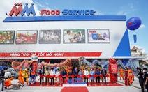 Khám phá trung tâm Food Service đầu tiên của MM Mega Market