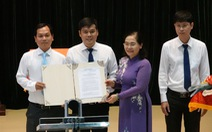 Quận 3 có phường Võ Thị Sáu, quận Phú Nhuận sáp nhập 4 phường