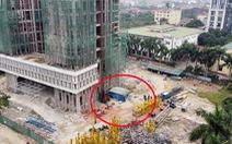 Các bộ ngành kiểm tra vụ vận thăng rơi làm 3 người chết ở Nghệ An