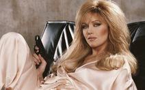 'Bond girl' Tanya Roberts chết bất ngờ vì đột quỵ ở tuổi 65