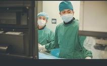 Một bé trai 3 tuổi bị đột quỵ xuất huyết não