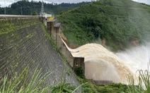 Quảng Nam thu hồi hơn 4 tỉ đồng thuế tài nguyên, phí bảo vệ môi trường các thủy điện