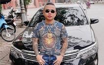 Bắt 1 nghi phạm vụ nổ súng vào xe của 'thánh chửi' Dương Minh Tuyền