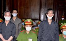 Bị cáo Phạm Chí Dũng lãnh 15 năm tù
