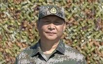 Chủ tịch Tập Cận Bình ký Mệnh lệnh số 1-2021: 'Quân đội sẵn sàng chiến đấu'