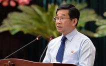 TP.HCM: Tập trung giải quyết đơn tố cáo nhân sự giới thiệu bầu đại biểu Quốc hội và HĐND