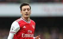 Điểm tin thể thao tối 6-1: Mesut Ozil đồng ý đến Fenerbahce, Man City thêm 2 cầu thủ nhiễm COVID-19