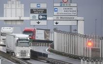 Chi phí vận chuyển hàng hóa sang Anh tăng gấp 4 lần sau Brexit và COVID-19