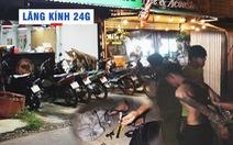 Lăng kính 24g: Cảnh giác với tội phạm trộm cắp xe máy