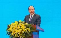Thủ tướng: Quyết liệt giảm thâm hụt thương mại, chống gian lận xuất xứ