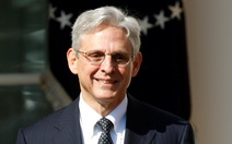 Ông Biden đề cử ứng viên thẩm phán tòa án tối cao thời Obama làm bộ trưởng tư pháp Mỹ