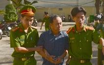 Tiếp tục khởi tố một số bị can trong vụ sai phạm đất đai Phan Thiết