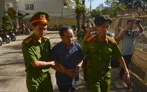 Bắt giam nguyên lãnh đạo chi nhánh Văn phòng đăng ký đất đai Phan Thiết