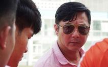 Được HLV Huỳnh Đức 'kèm chặt', Đức Chinh liền lập cú đúp bàn thắng