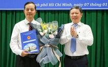 Học viện Cán bộ TP.HCM có phó giám đốc mới