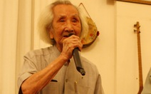 Nhạc sư Nguyễn Vĩnh Bảo: Tiếng tơ đồng vang thế giới