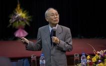 Nhà thiên văn học Nguyễn Quang Riệu qua đời vì COVID-19