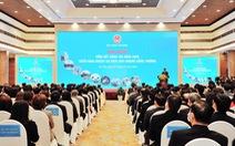 Năm thứ 2 liên tiếp, xuất nhập khẩu Việt Nam vượt 500 tỉ USD